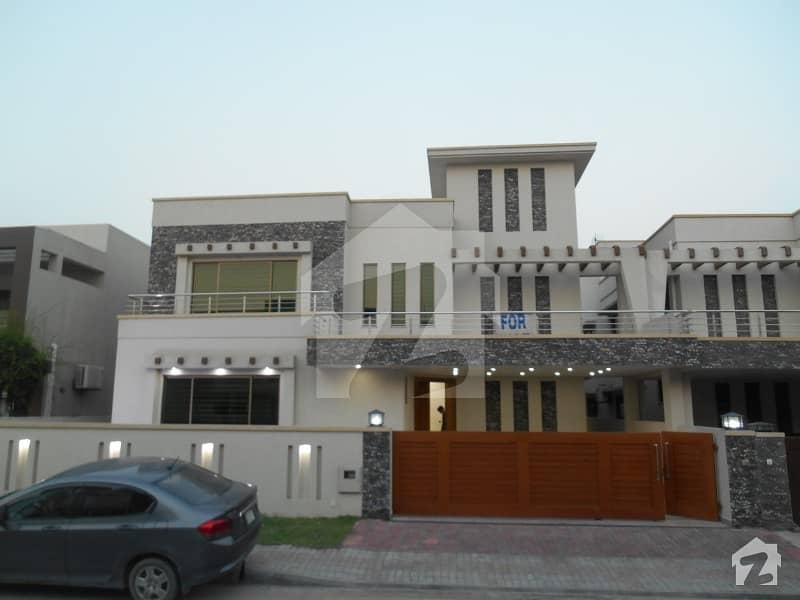 بحریہ ٹاؤن فیز 4 بحریہ ٹاؤن راولپنڈی راولپنڈی میں 5 کمروں کا 1 کنال مکان 5.5 کروڑ میں برائے فروخت۔