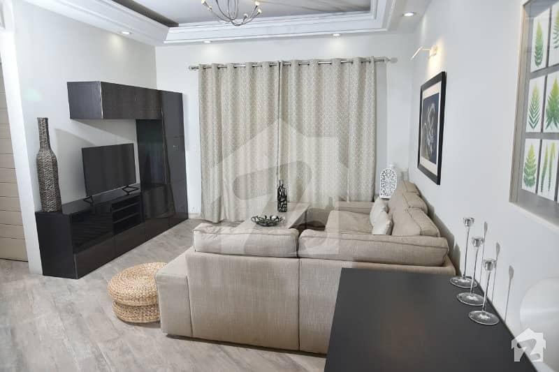 دی سپرنگ آپارٹمنٹس ہومز مین کینال بینک روڈ لاہور میں 1 کمرے کا 3 مرلہ فلیٹ 51 لاکھ میں برائے فروخت۔