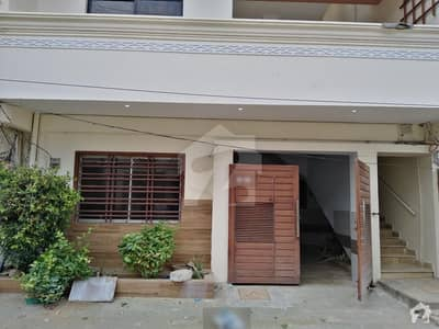 120 Sq Yard Bungalow For Sale In Shaz Bungalow Scheme 33 Karachi