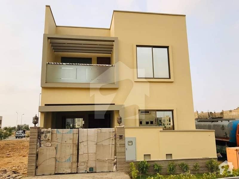 Bahria Town Karachi Villa For Sale