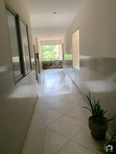 4 Bed Apartment In Civil Lines President Apartment Prime Location Clifton