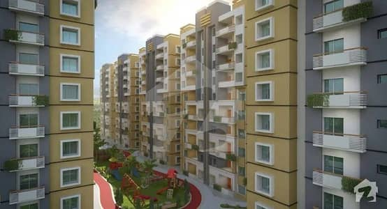 Gohar Complex Flat For Sale