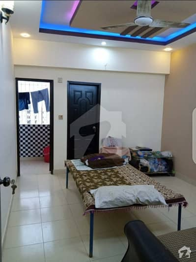 1200  Square Feet Flat In P & T Colony For Sale