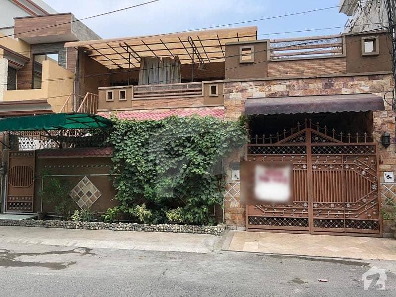 11 Marla Slightly Used House For Sale In G Block Guleshan E Ravi