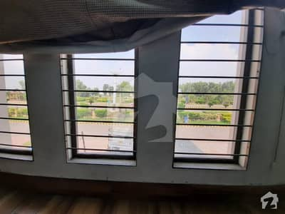 Two Furnished Flats For Rent  Front And Back