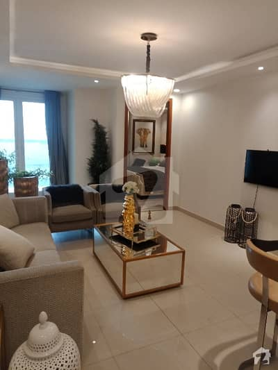 1 Bed Room Appartment Available