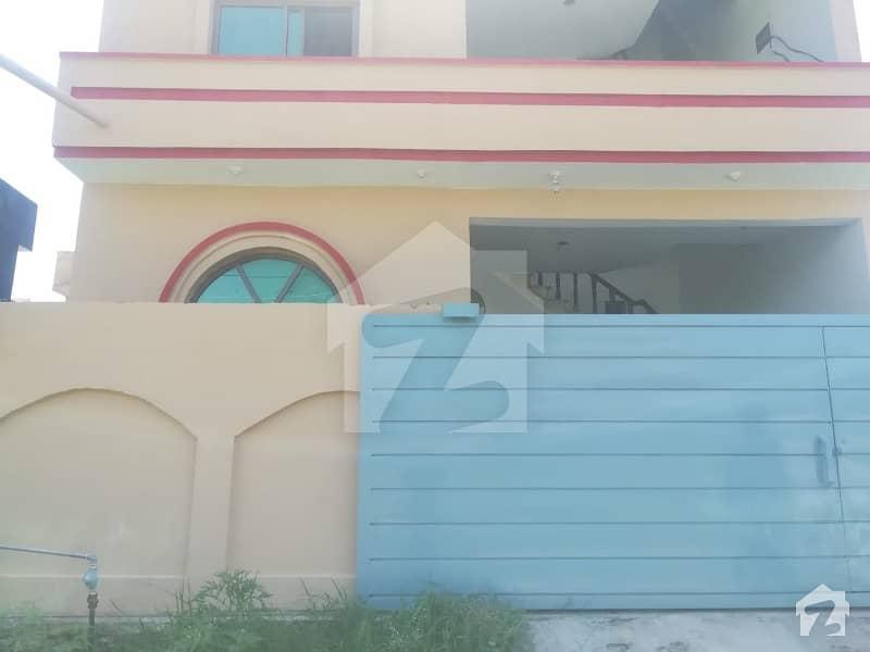 آئی ۔ 14/2 آئی ۔ 14 اسلام آباد میں 4 کمروں کا 5 مرلہ مکان 37 ہزار میں کرایہ پر دستیاب ہے۔