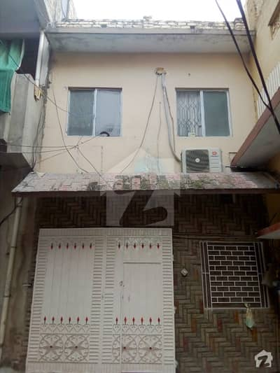 House Sale At The Center Of Rawalpindi City