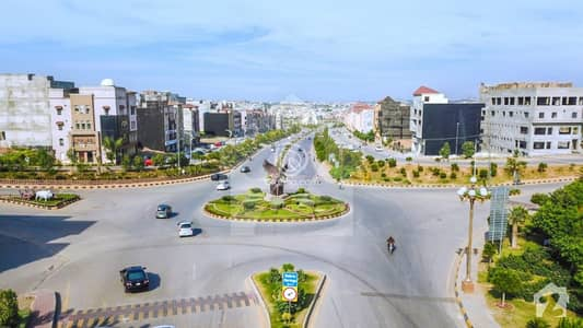Residential Flat Apartment 1 Bed Sale First Floor Opposed Aq Khan School