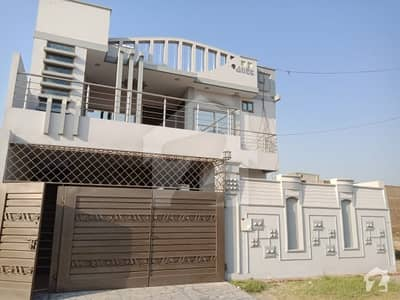 Niazi Colony 2475  Square Feet House Up For Sale