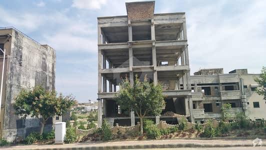 بحریہ انٹلیکچول ویلج بحریہ ٹاؤن راولپنڈی راولپنڈی میں 1 کمرے کا 2 مرلہ فلیٹ 35.84 لاکھ میں برائے فروخت۔
