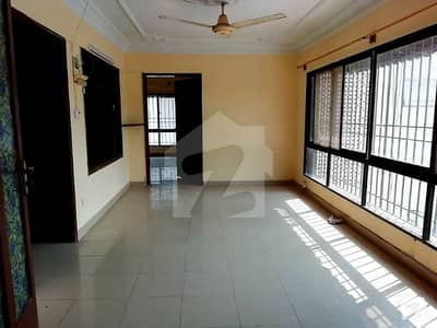500 Yards Portion With 3 Bed For Rent