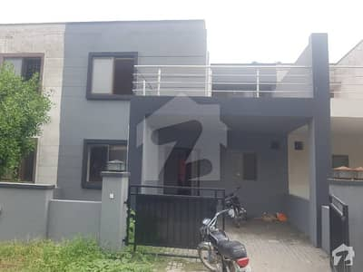 5 Marla Used House Available For Sale In Khayaban E Amin Lahore