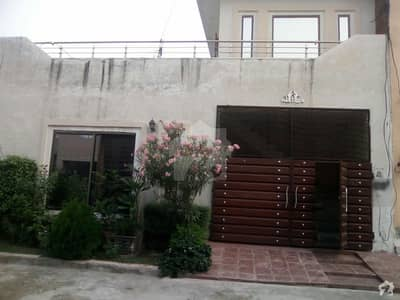 3.5 Marla Single Storey House Available For Sale