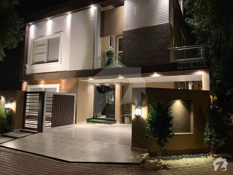 بحریہ ٹاؤن اوورسیز A بحریہ ٹاؤن اوورسیز انکلیو بحریہ ٹاؤن لاہور میں 5 کمروں کا 12 مرلہ مکان 2.7 کروڑ میں برائے فروخت۔