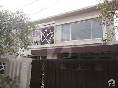 4500  Square Feet House In Sui Gas Housing Society Is Best Option