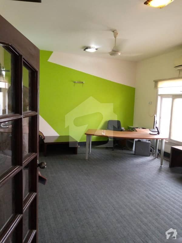 Flat 2nd Floor Is Available For Rent