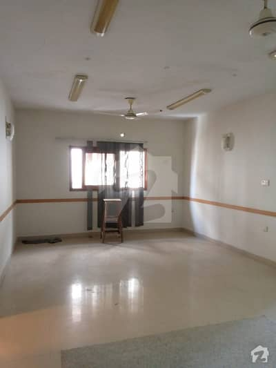 Flat 3rd Floor Is Available For Rent