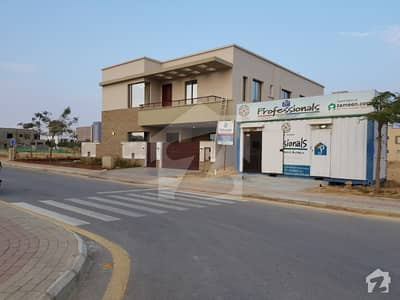 272 Sq Yds Villa Available For Sale On Easy 2 Years Booking Plan