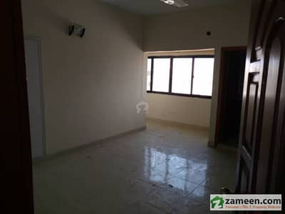 First Floor Sea View Apartment For Sale