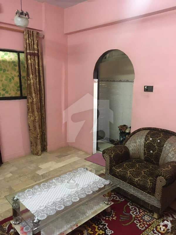 Flat Is Urgent For Sale