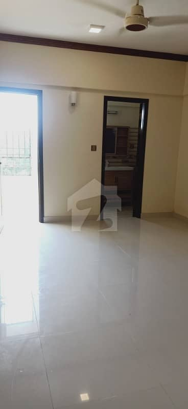 Defence Bukhari Comershal  Brand New 3 Bedrooms Extra Ordnary  Flat With Lift And Parking For Rent