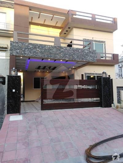 گلریز ہاؤسنگ سکیم راولپنڈی میں 4 کمروں کا 10 مرلہ مکان 2.4 کروڑ میں برائے فروخت۔