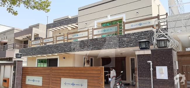 1 Kanal House For Sale In Bahria Town Phase 4
