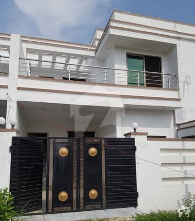 5 Marla Double Storey House On Installments At Bedian Road Lahore