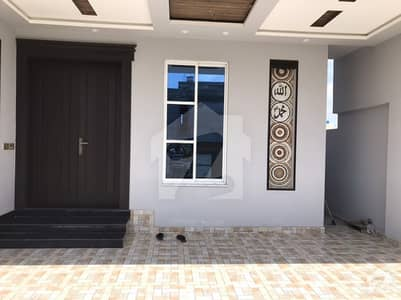 10 Marla Newly Built Double Storey House In  Wapda City
