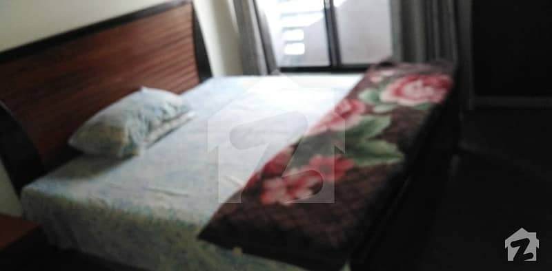 Bahria Town 2 Bedroom Furnished Apartment Available  For Sale