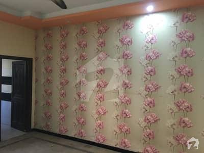 5 Marla Brand New Upper Portion For Rent In Alnoor Garden
