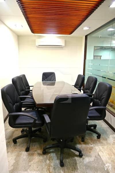 شہید ملت روڈ کراچی میں 1.51 کنال دفتر 11 کروڑ میں برائے فروخت۔