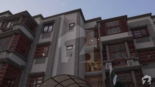 3  4 Bed Super Luxury Apartment For Sale At Vip Location Just Opposite Mazar Quaid