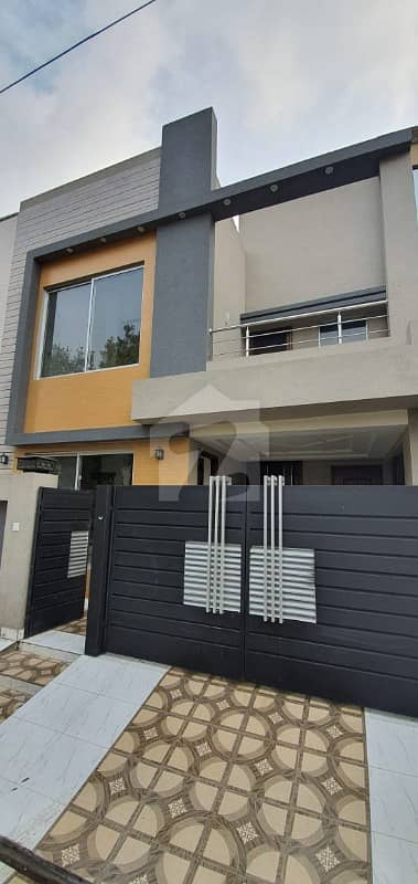 Brand New House For Rent In Bb Block
