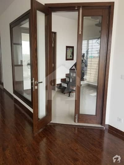 10 Marla Brand New Bungalow 150 Feet Road Of Dha Phase 7 Near Mcdonald And Park