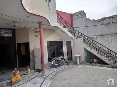 Single Storey House Is Available For Sale In Mehndi Pur Sher Shah Road Multan