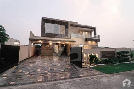 ڈی ایچ اے فیز 6 ڈیفنس (ڈی ایچ اے) لاہور میں 5 کمروں کا 1 کنال مکان 4.5 کروڑ میں برائے فروخت۔