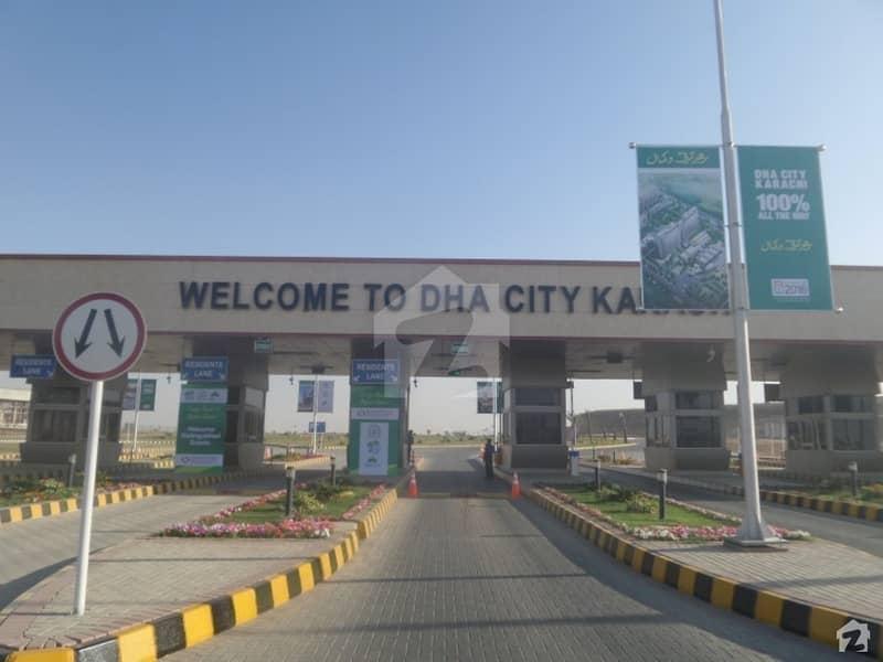 ڈی ایچ اے سٹی ۔ سیکٹر 10بی ڈی ایچ اے سٹی سیکٹر 10 ڈی ایچ اے سٹی کراچی کراچی میں 1 کنال رہائشی پلاٹ 1 کروڑ میں برائے فروخت۔