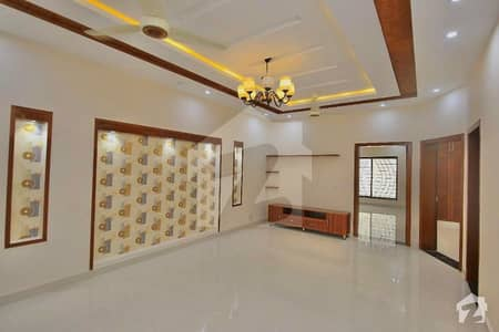 10 Marla Solid Constructed House For Sale