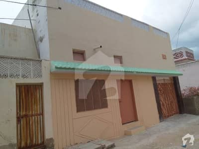 نوابشاہ روڈ سانگھڑ میں 5 کمروں کا 7 مرلہ مکان 75 لاکھ میں برائے فروخت۔
