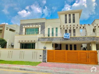 1 Kanal Elegant Design House For Sale
