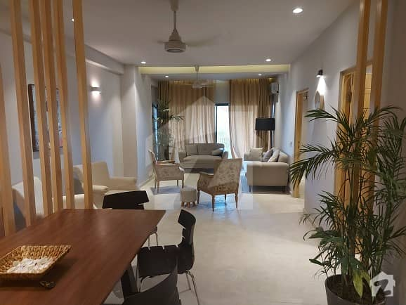 2 Beds Apartment Available In E-11  Islamabad