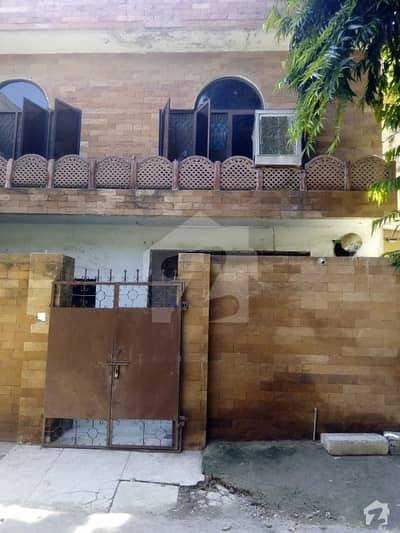 House Is Available For Sale In B-block Gulshan Ravi Lahore