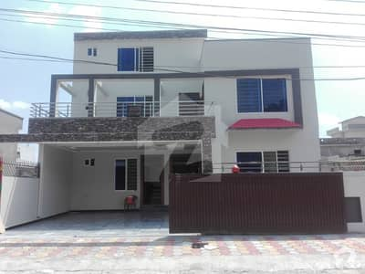 Soan Garden H Black Brand New Double Storey House For Sale