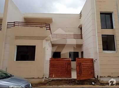 سُپر ہائی وے کراچی میں 3 کمروں کا 6 مرلہ مکان 1.35 کروڑ میں برائے فروخت۔