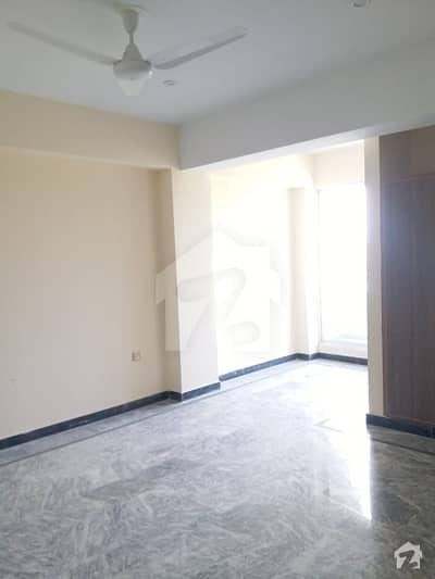 Brand New Two Bedrooms Flat Available For Rent At 3rd Floor