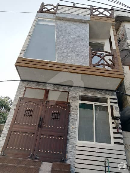 Newly Constructed House For Sale At Prime Location
