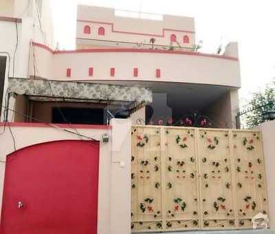 7 Marla House For Sale In Gulshan E Rehmat Colony Gujrat