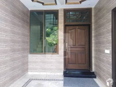 10 Marla House For Sale In Cavalary Ground Lahore